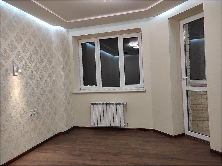 Ремонт квартир под ключ в Харькове фото наших работ